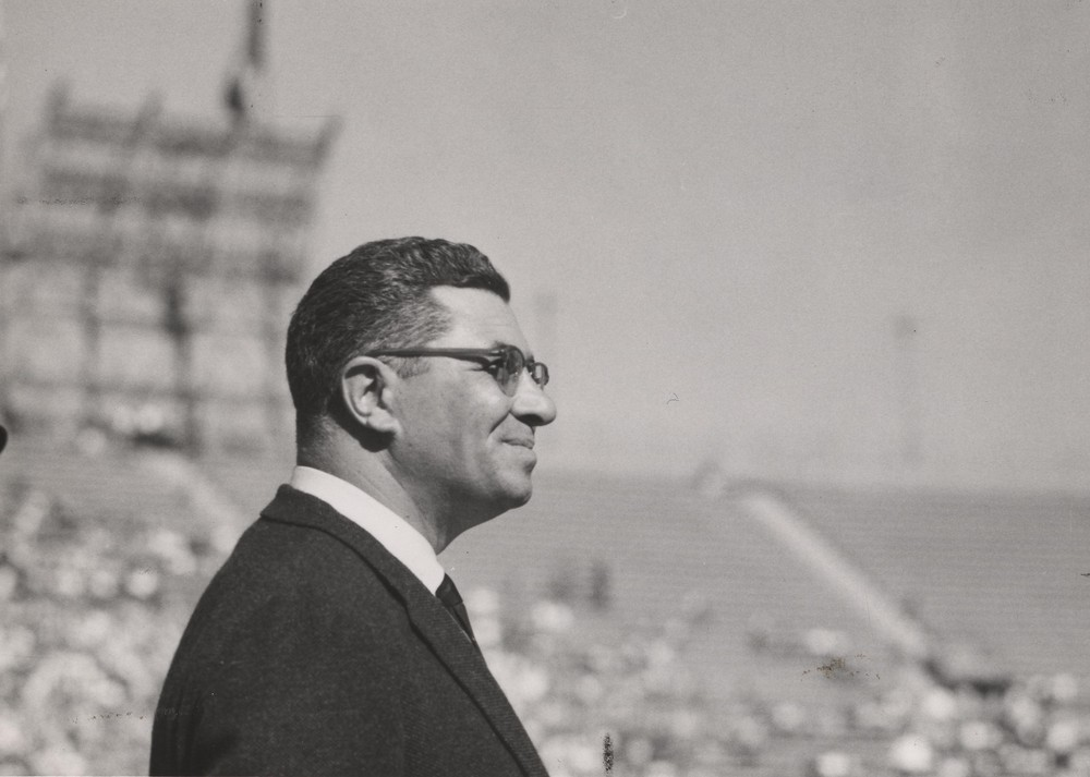 Vince Lombardi Isn T Who You Think He Is Vice Sports