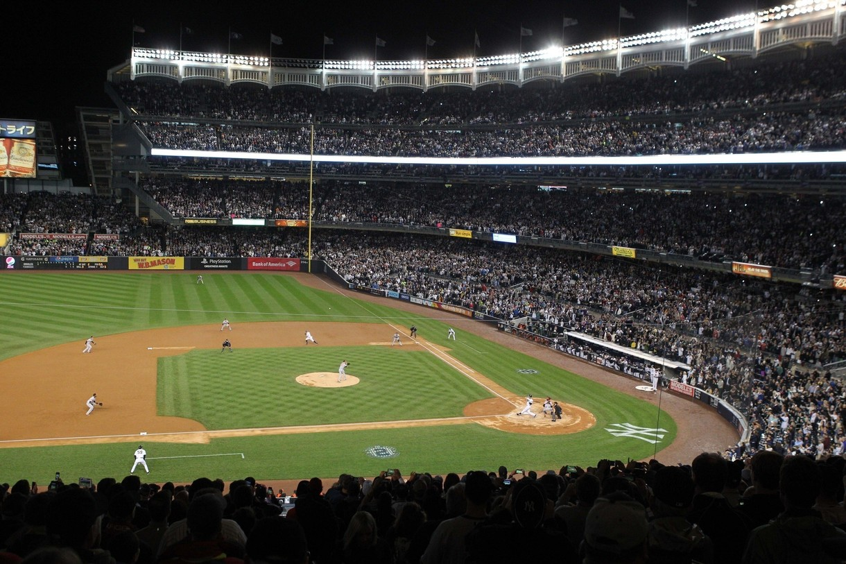 stadium subsidies Yankee stadium is a stadium located in the concourse neighborhood of the bronx in new york city it serves as the home ballpark for the new york yankees of major.