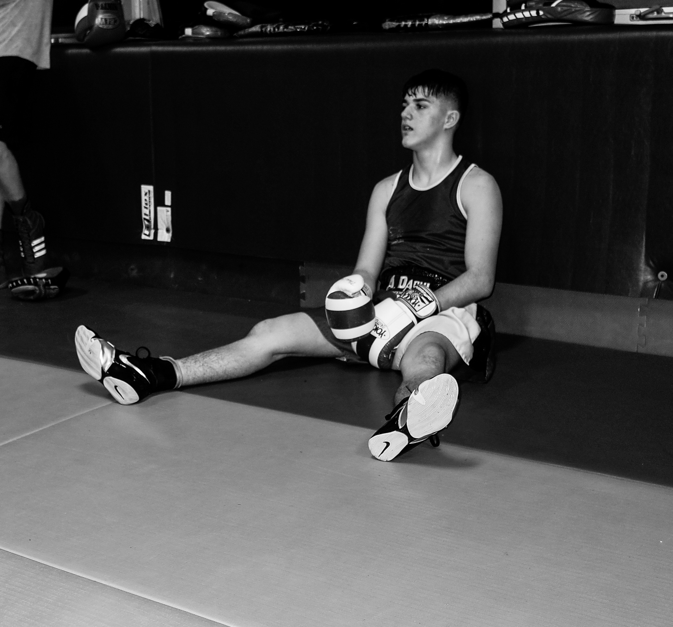 the struggle for legality regulation and safety in youth mma