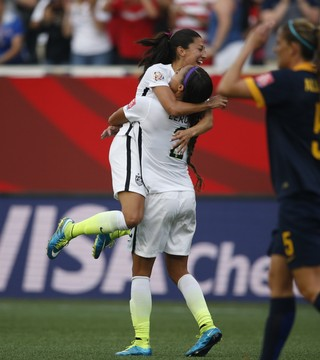 Don't Worry, Score Happy: How Christen Press Became A