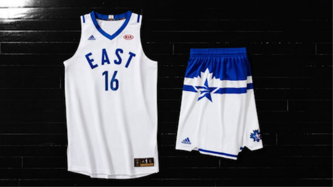 f82d4528af2 The NBA All-Star Game Jerseys Are Fire - VICE