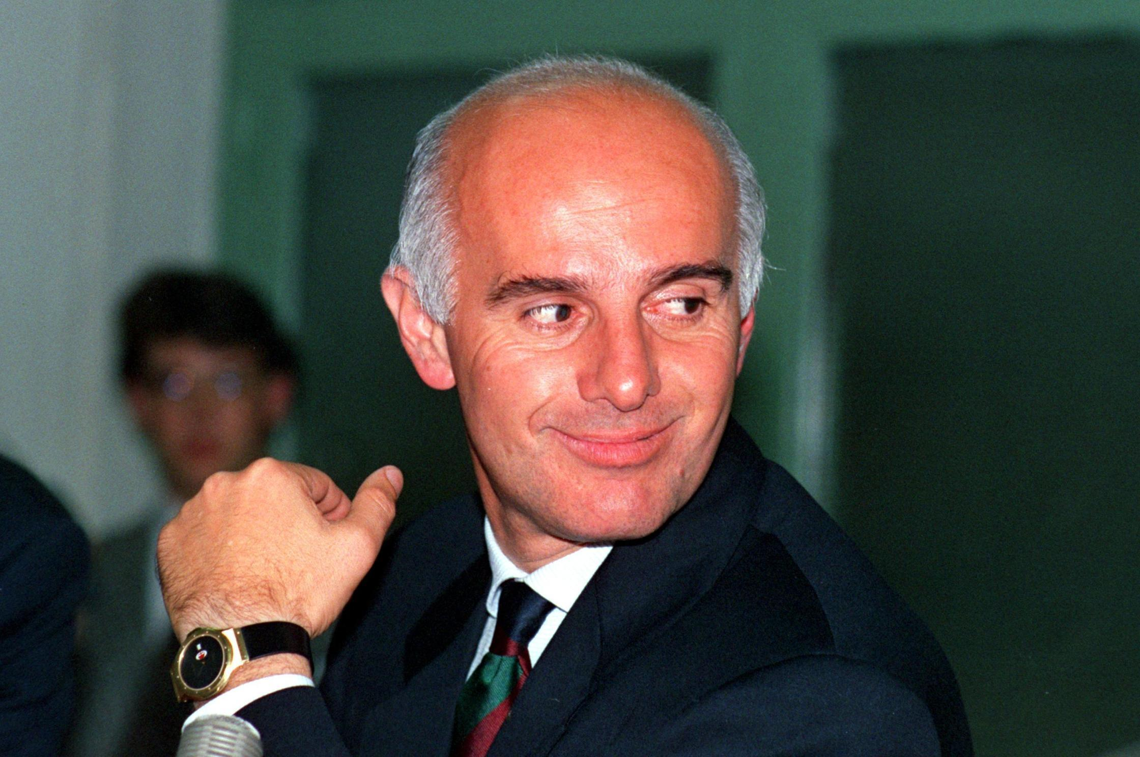 Image result for arrigo sacchi manager