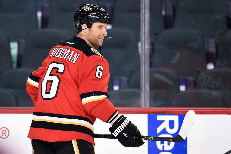 Image result for the ghost of dennis wideman