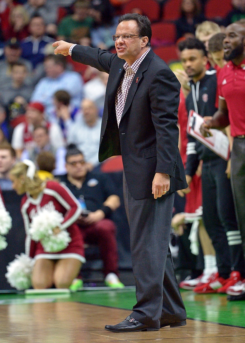 March Madness Morning After: Indiana's Hot, The Pac-12's Not