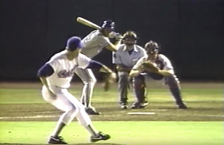 Throwback Thursday Nolan Ryan Ks Time And Age Pitching