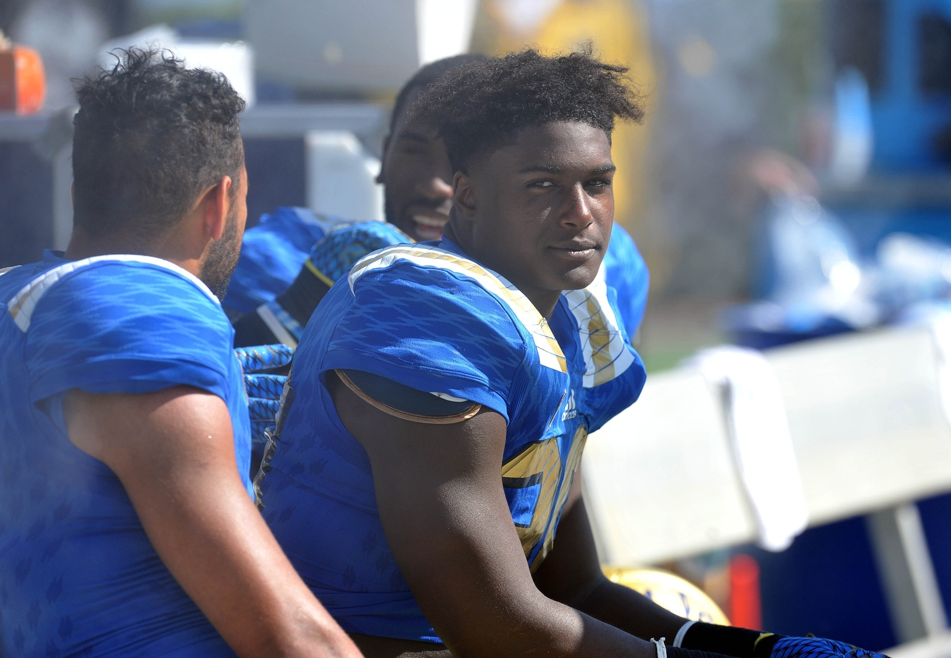 Twin Falls Laremy Tunsil Myles Jack and the First Round of the