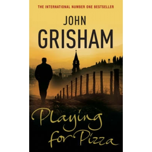 The Firmly Mediocre: Revisiting John Grisham's Sports Novels ...