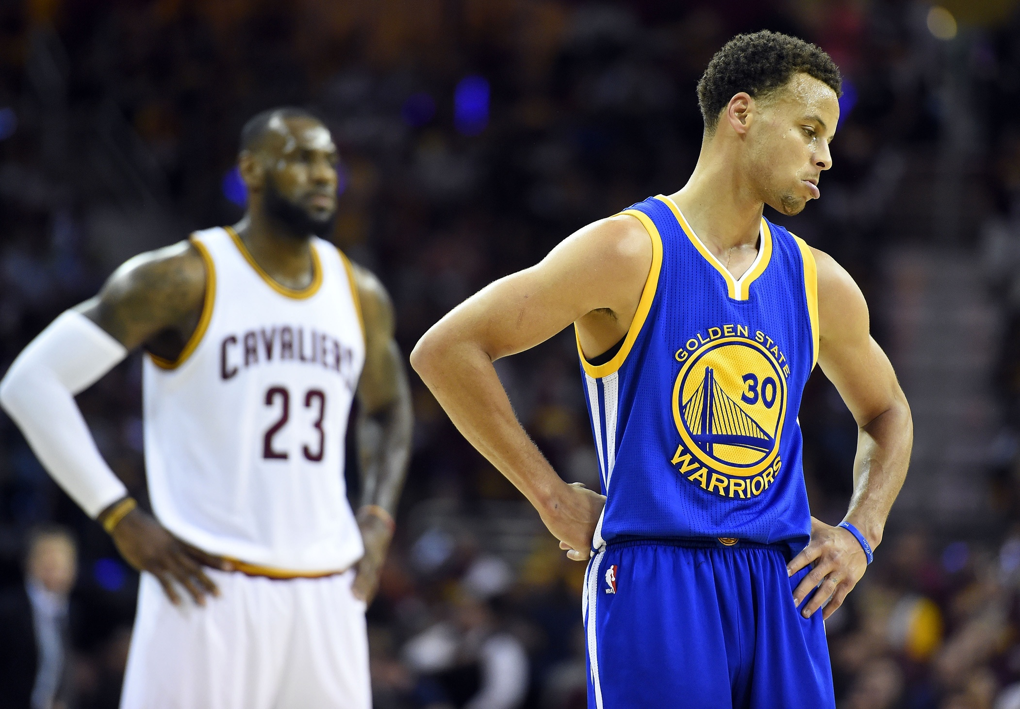 The Warriors–Cavaliers NBA Finals Is a Rematch, But Don't ...