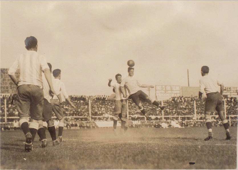 Image result for copa america 1916