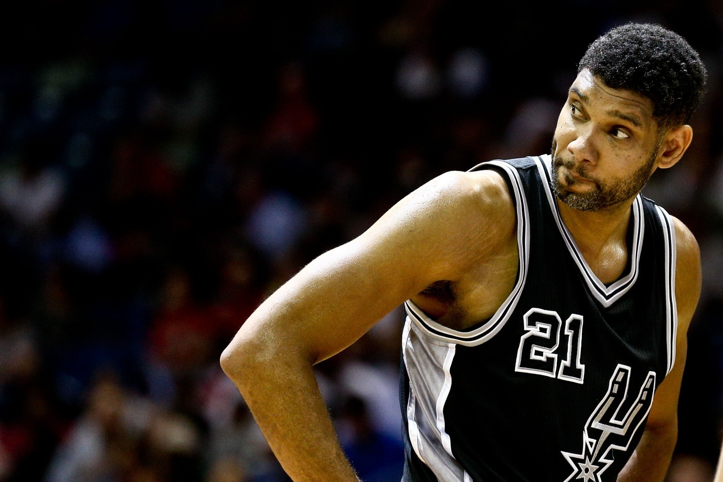 Tim Duncan All The Way Down To Earth David Roth s Weak In Review