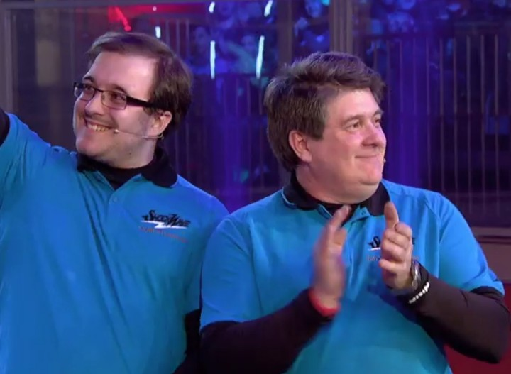 Rating The Robot Wars Combatants Episode 2 Vice Sports