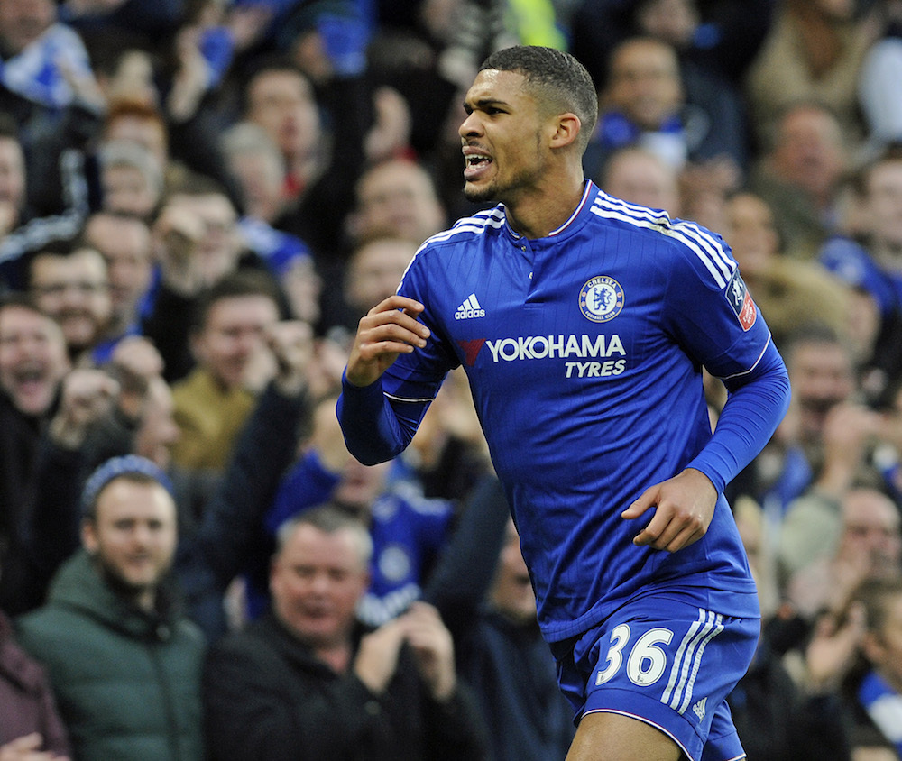 Chelsea Are The Biggest Side To Field A B Team In EFL Trophy Ostensibly Aim Is Allow More Players Like Ruben Loftus Cheek Break Into