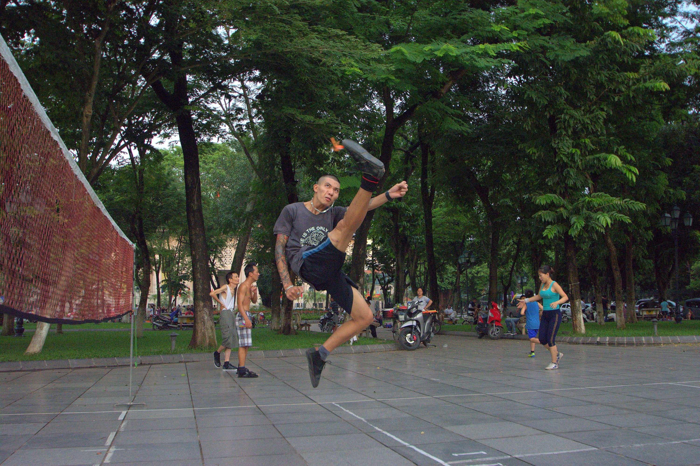 Deportes Vietnam