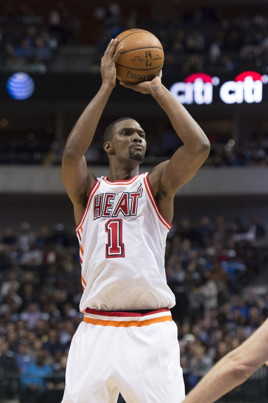 Chris Bosh Changed the NBA and Belongs in the Basketball Hall of
