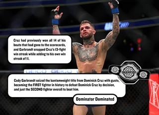 Cage Captions: UFC 207 - VICE