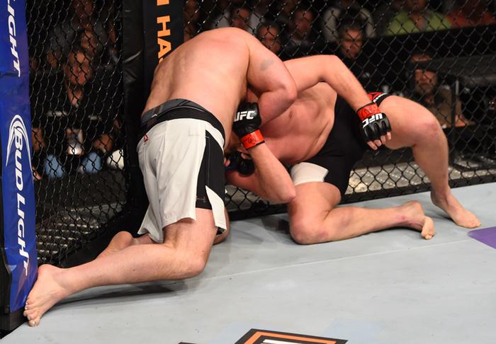 community news, Fightland's Best UFC Moments of 2016