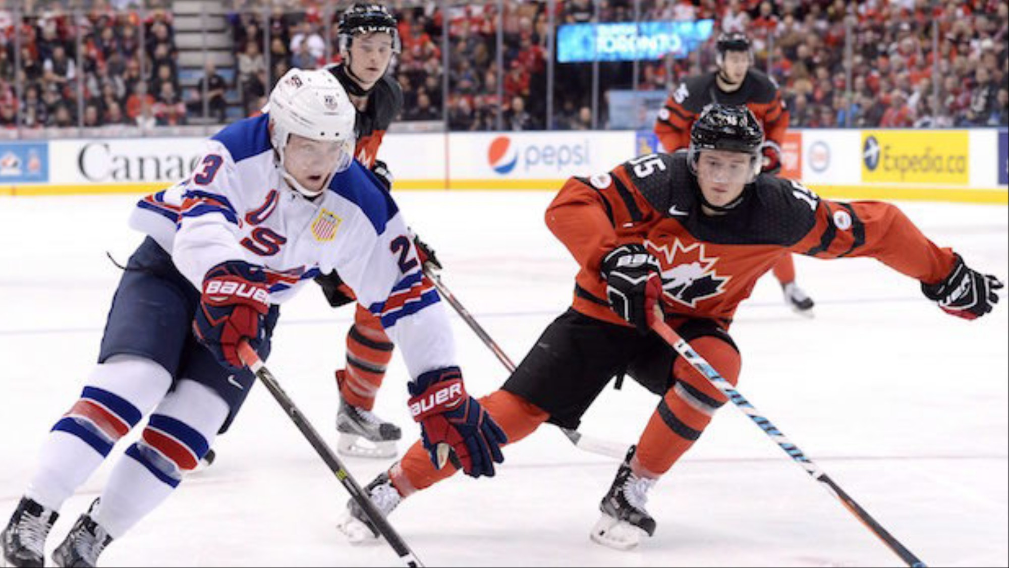 Canada Usa World Junior Final Is The Matchup We All Wanted Vice