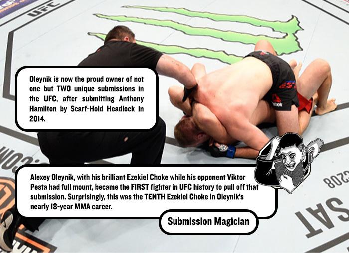 Cage Captions: UFC Fight Night Phoenix   FIGHTLAND