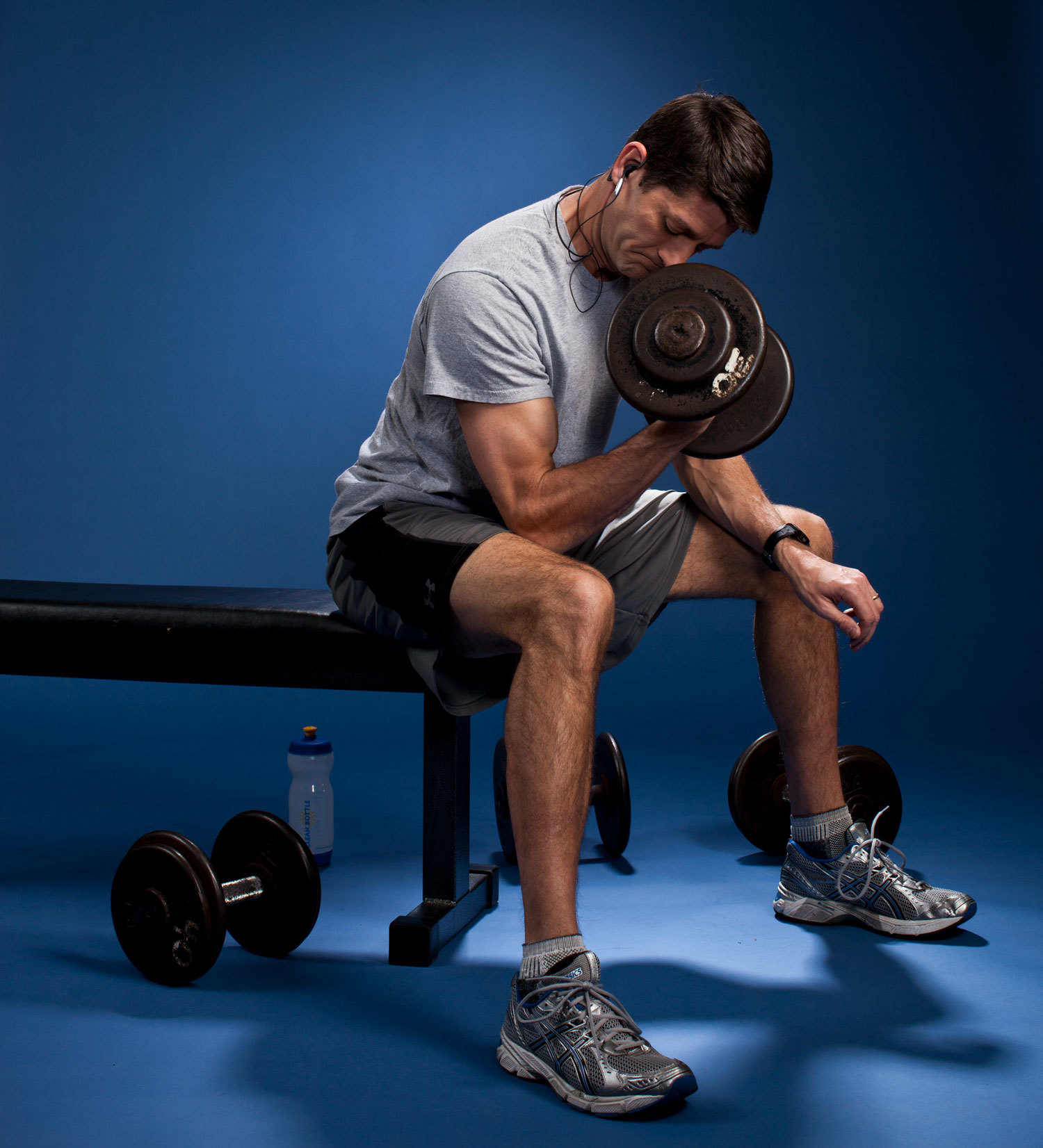 Workout Photography: Throwback Thursday, #WeightGate Edition: Were Paul Ryan's