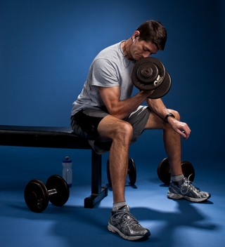 Throwback Thursday, #WeightGate Edition: Were Paul Ryan's