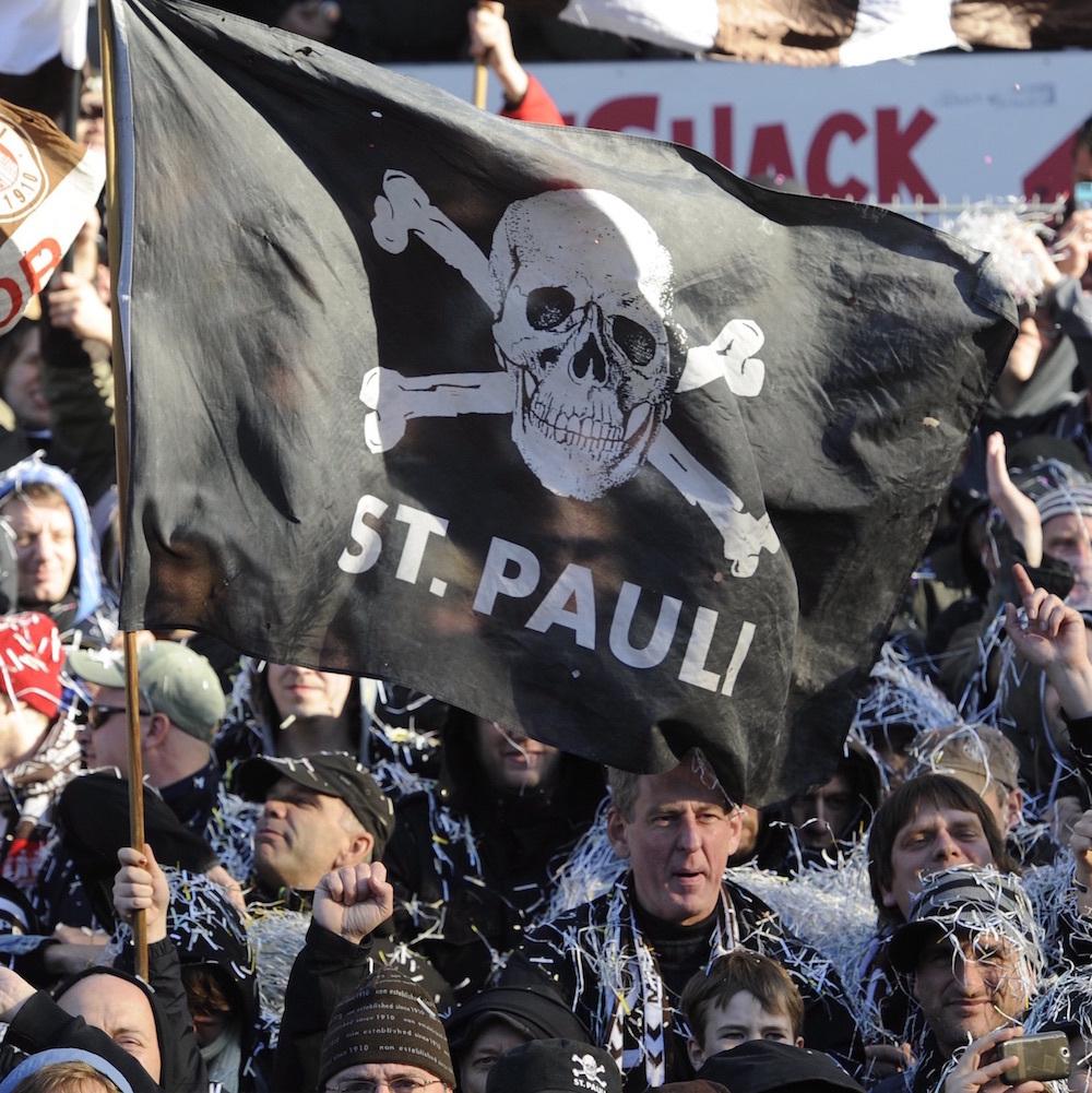 Warum Auslandische St Pauli Fanclubs Gut Fur Die Seele Des