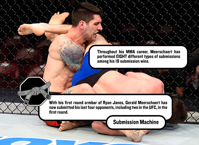 community news, Cage Captions: UFC Fight Night Halifax