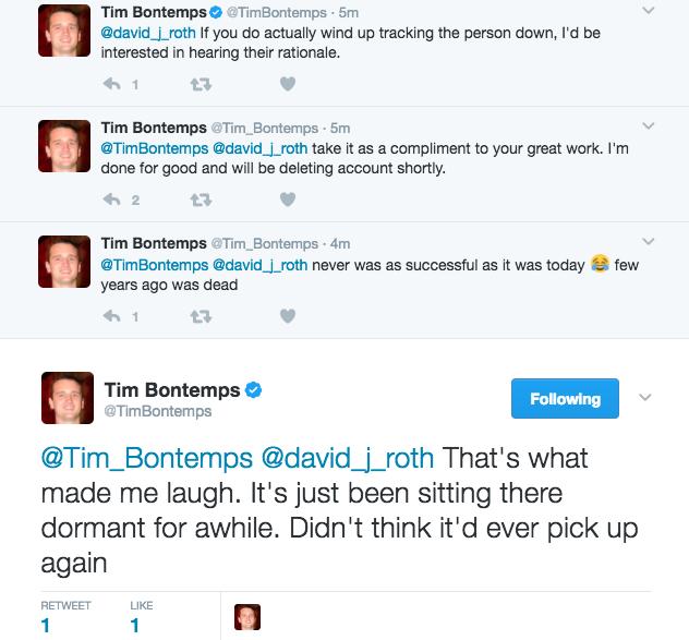 e38eeb98e86 Who Impersonates A NBA Reporter On Twitter Before The Trade Deadline ...