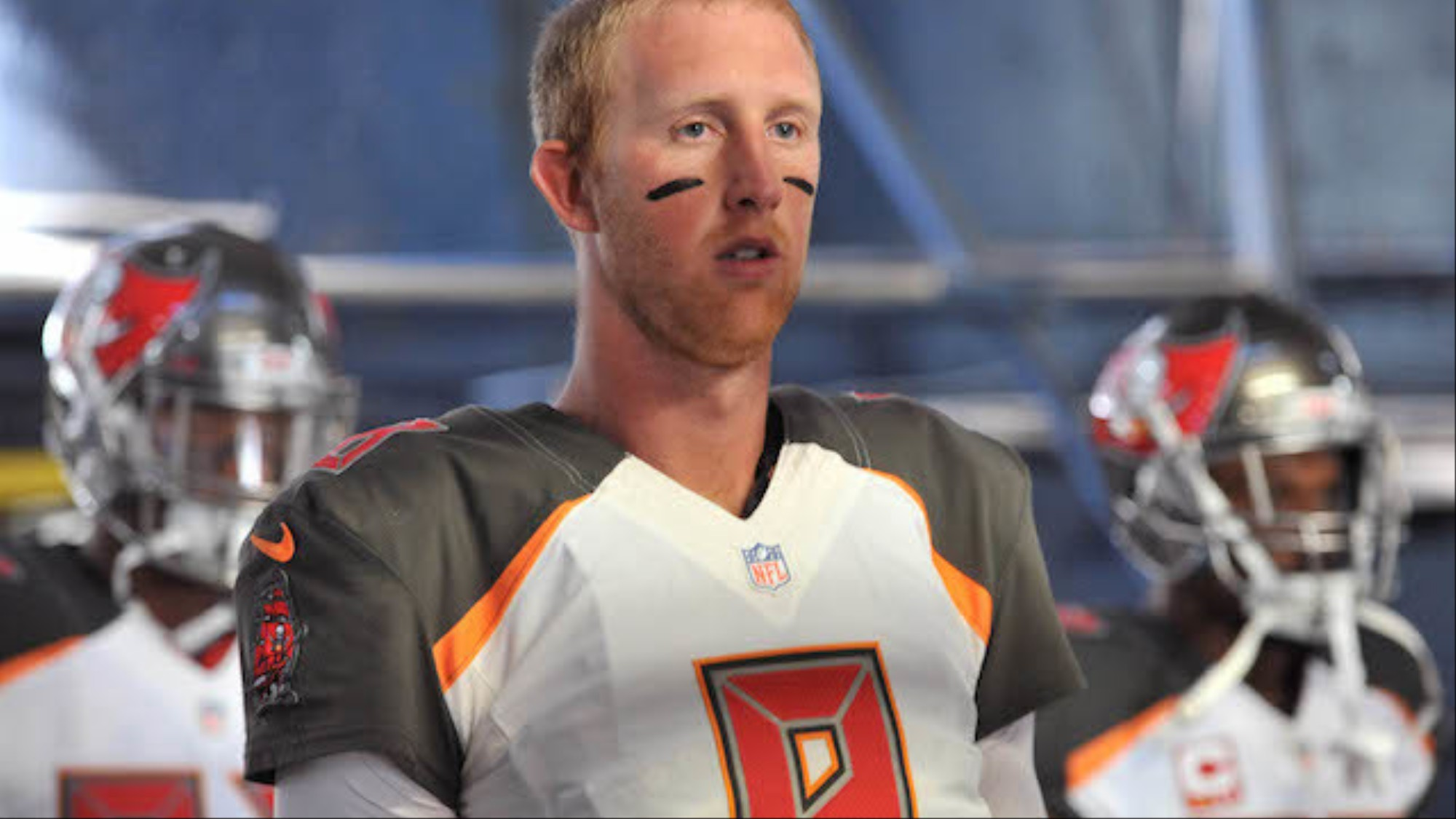 superior quality fde1e 3f45f Giving Mike Glennon $15 Million Is Not Crazy - VICE