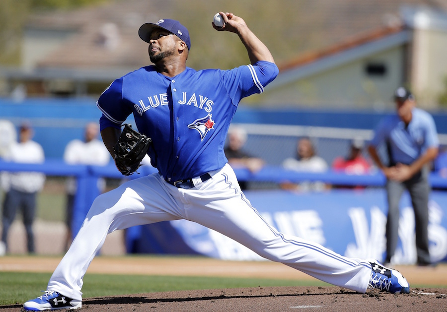 Blue Jays Mailbag: Pitch Framing, a Hard No on Doug Fister, and the ...