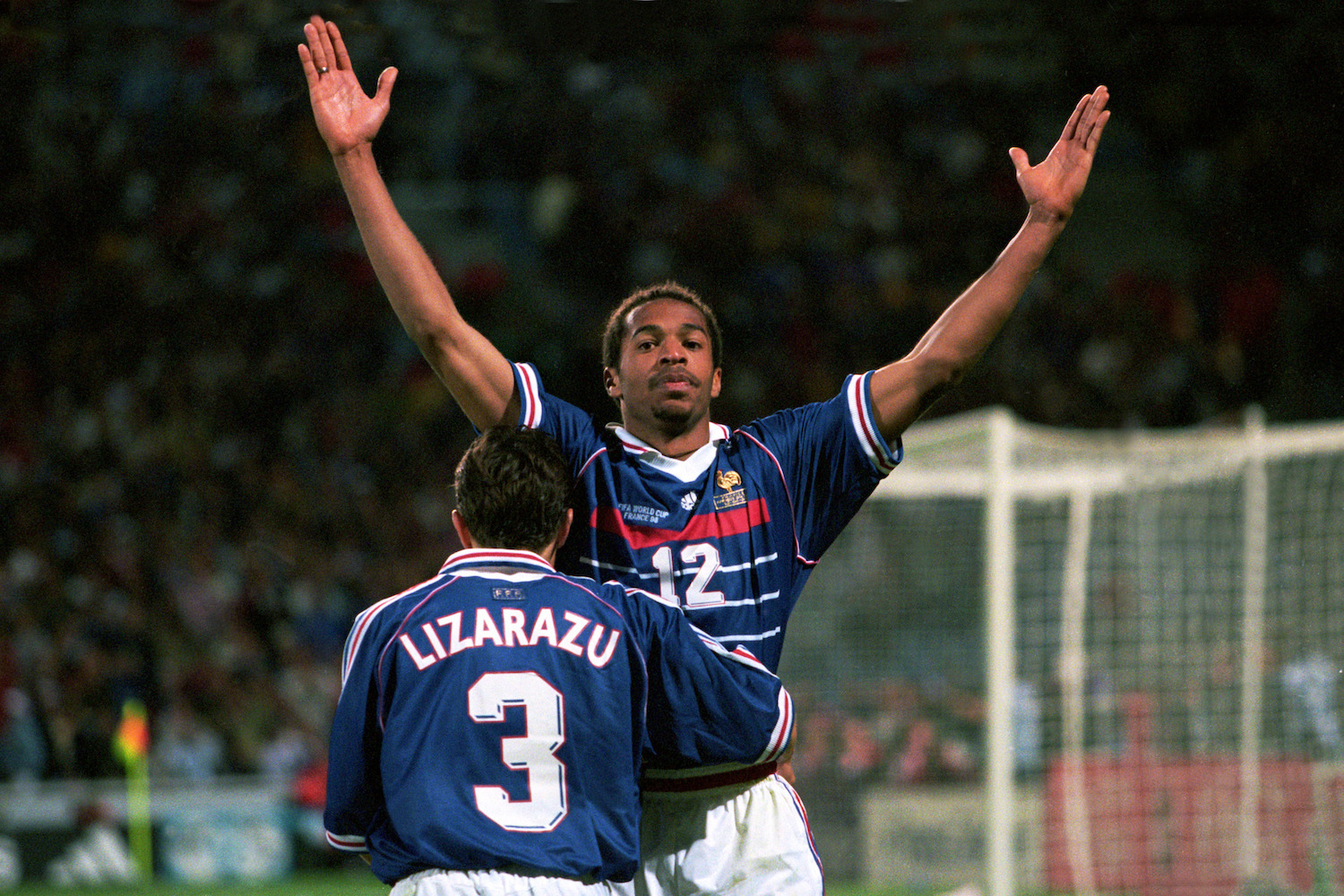 Unpacking The Logic Behind Calling a Footballer The New Thierry