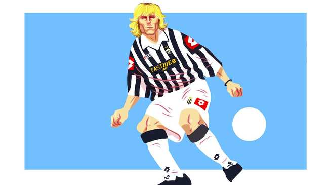 f5d081753 The Cult  Pavel Nedved - VICE