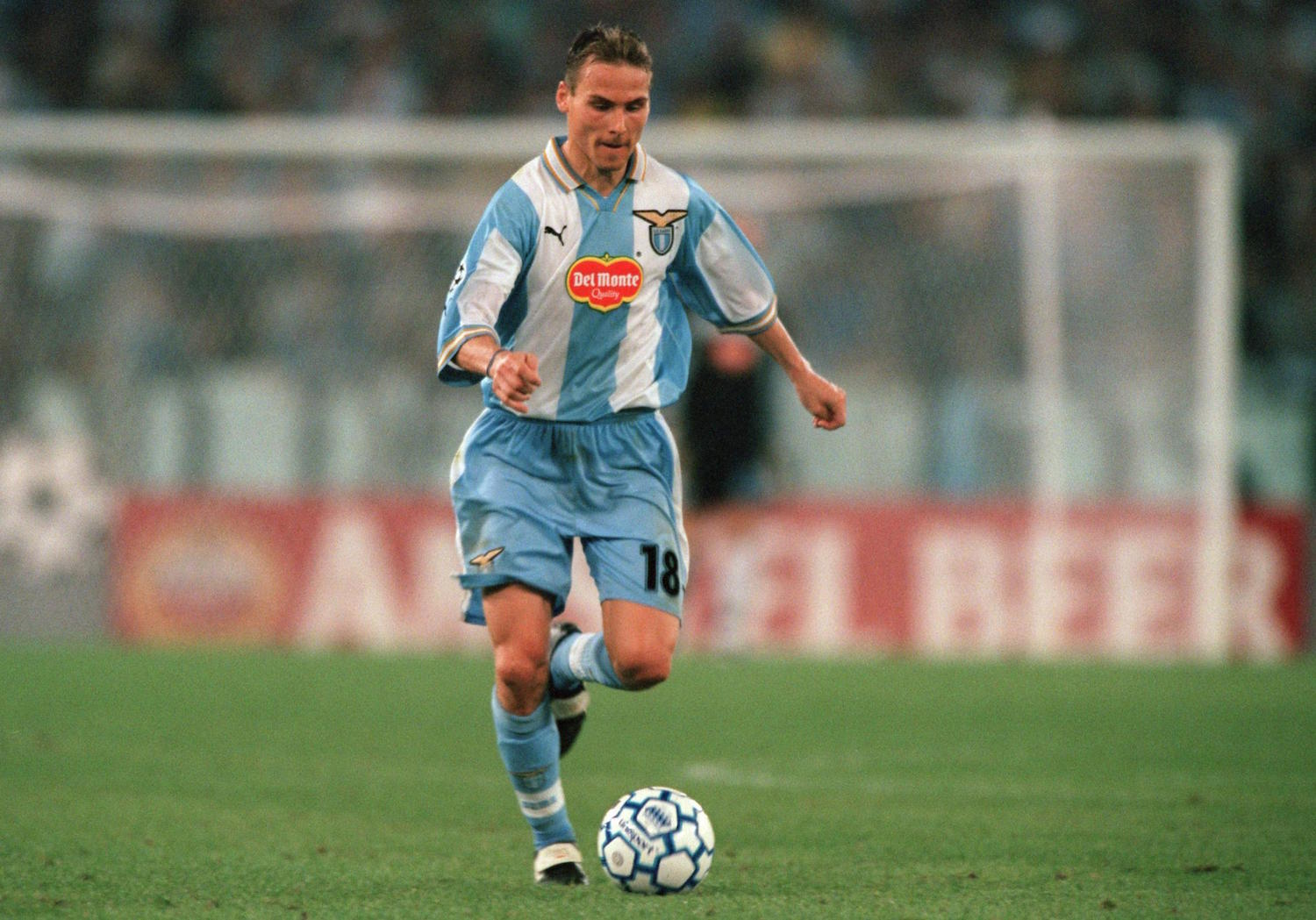 Image result for nedved young