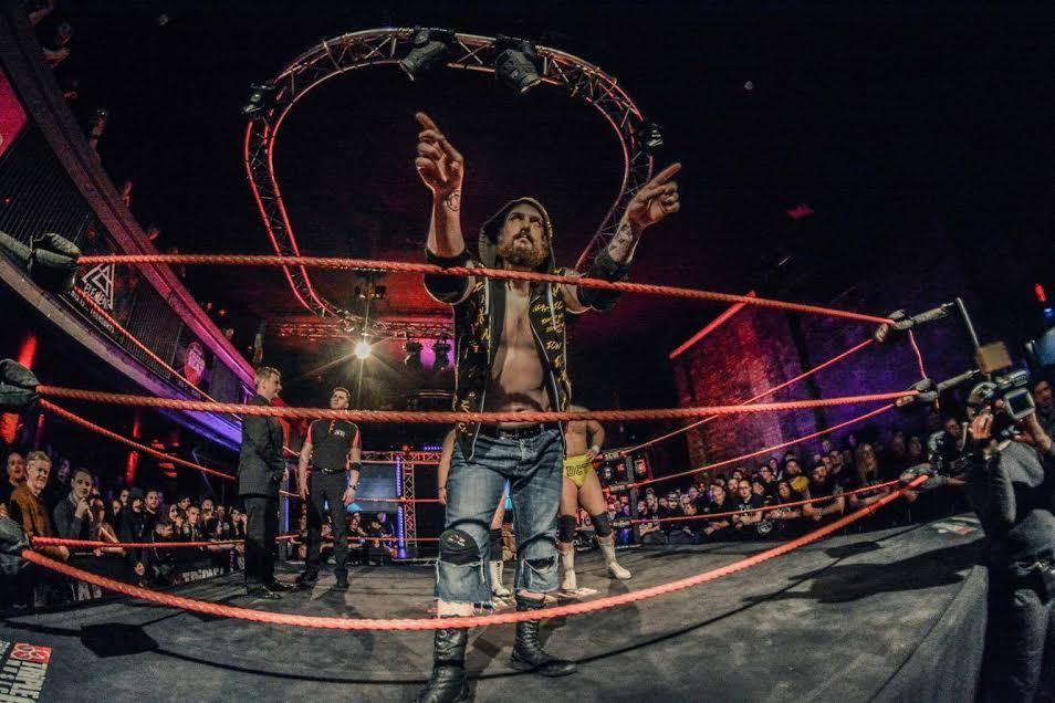 Wrestling industry essay