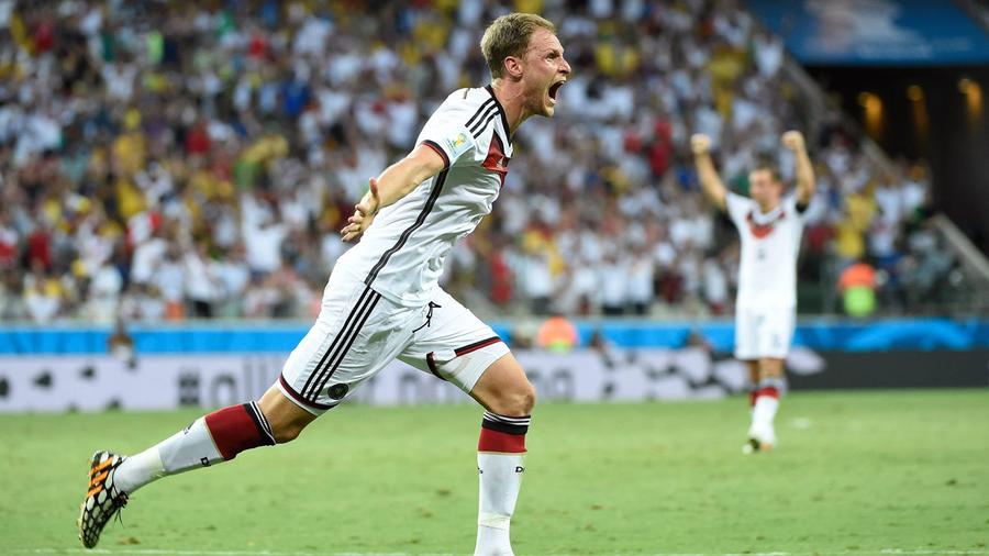 "Might as well call it ""Germany Vs. Germany"": World Cup Dispatch from Berlin"