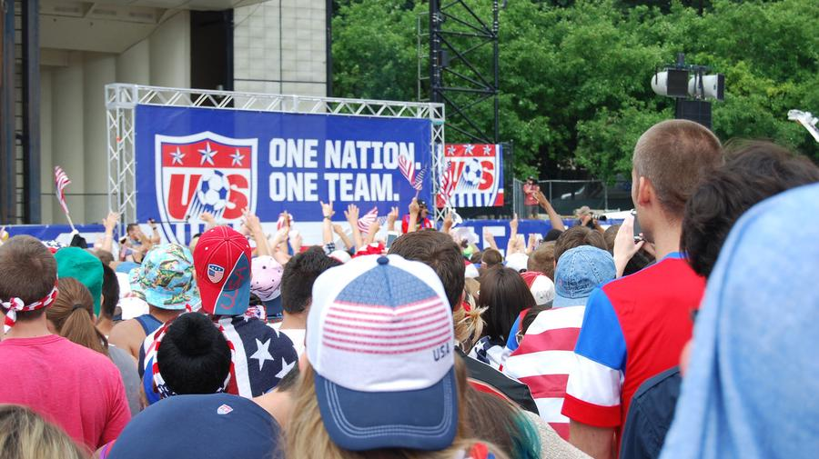 The Ecstasy of Defeat: A World Cup Dispatch from Chicago