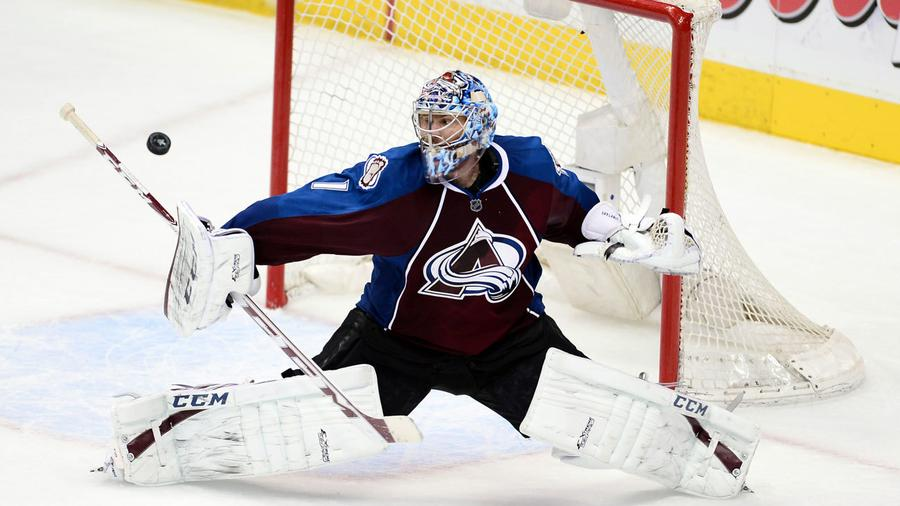 Are the Colorado Avalanche the Boston Bruins?