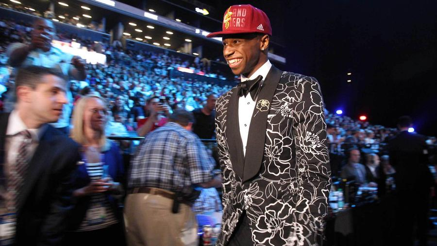 The NBA Draft and the Slow Death of College Basketball