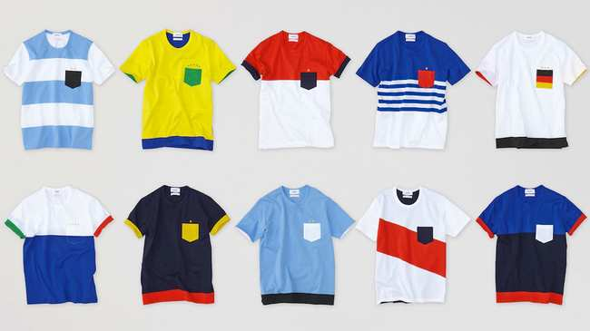 6b6eb5f31 The 2014 World Cup Style Guide - VICE