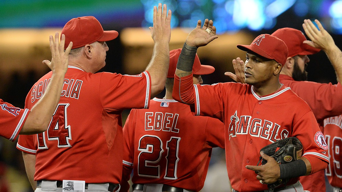 Of Anaheim: Why the Angels Will Always be an Afterthought