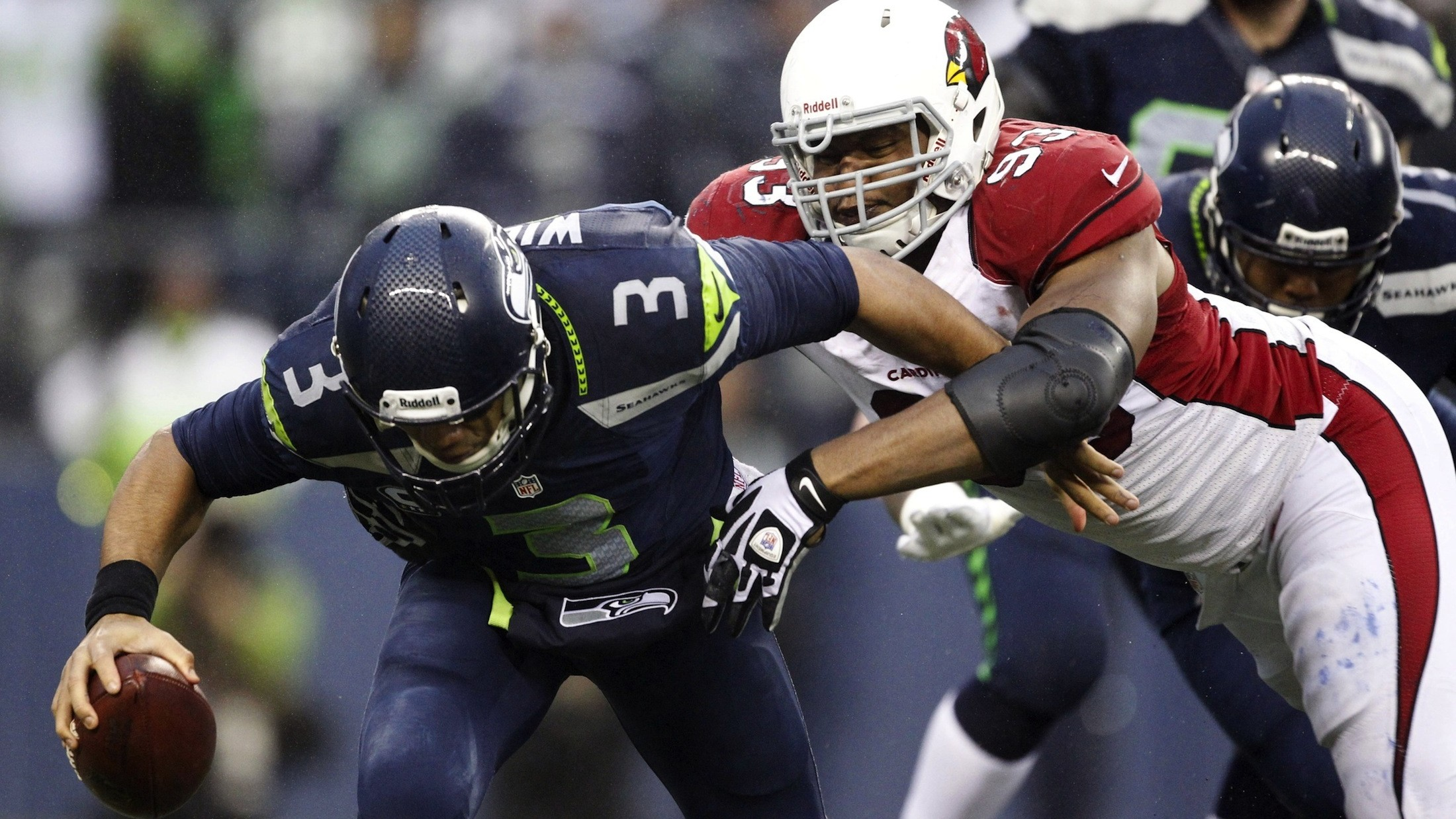 The NFL Previewed in Song, Part VIII: The NFC West | VICE ...