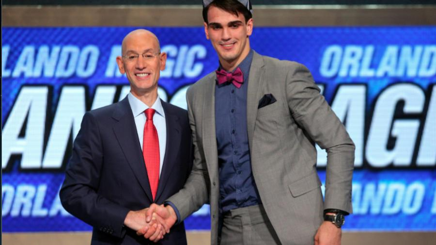 The Hague, Croatian Nightclubs, Embezzlement, And Biggie Smalls: The Dario Saric Saga