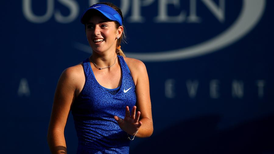 Why America's Newest Tennis Sweetheart Should Sue The NCAA
