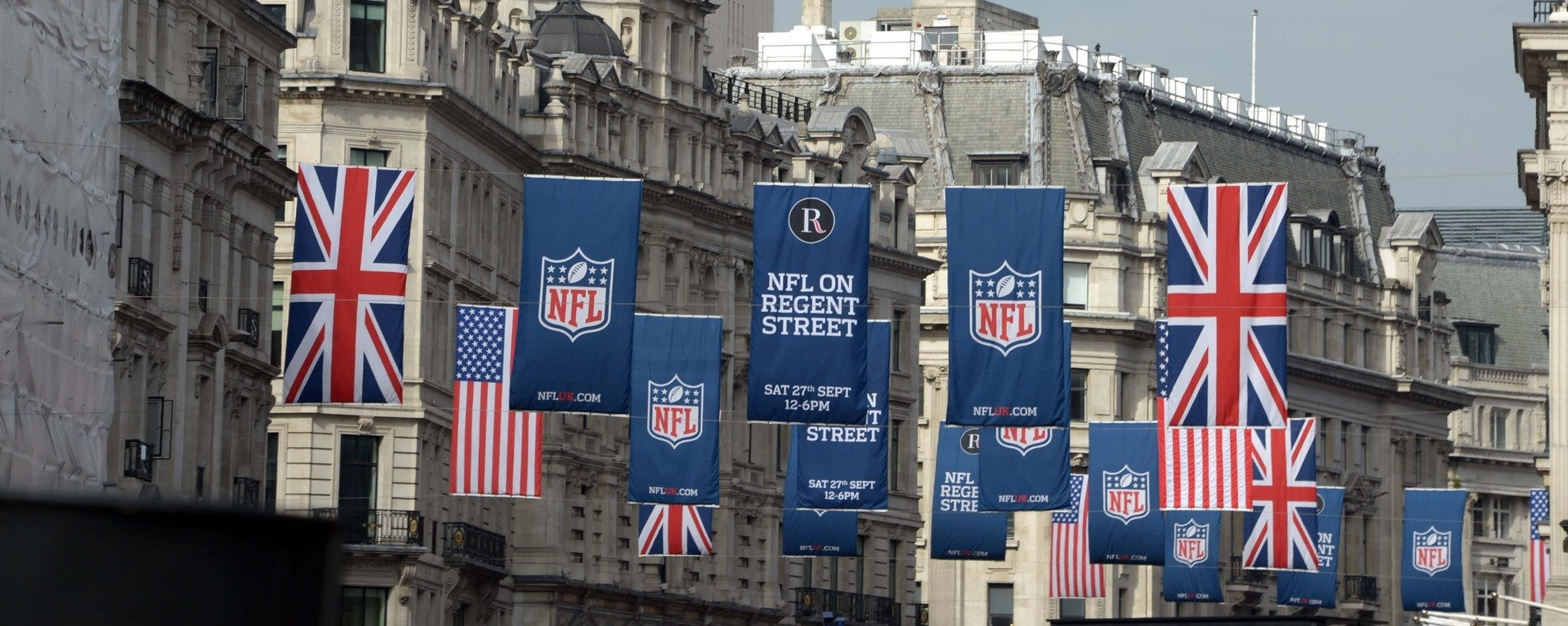 The NFL Is Lying About Its Popularity