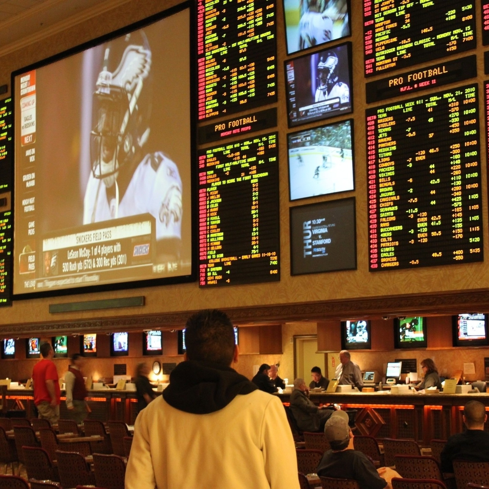 super bowl line betting realgm chicago
