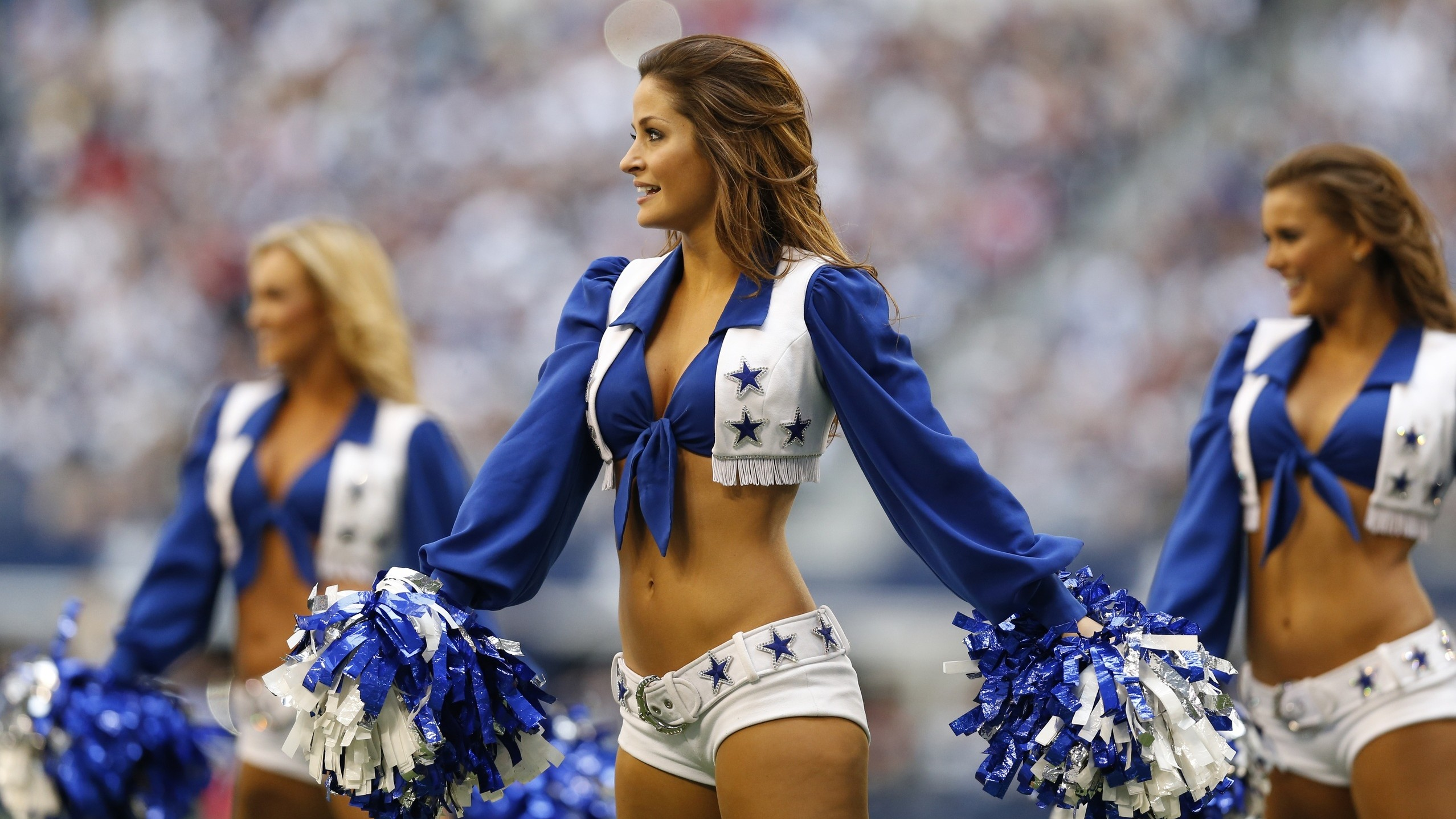 it's time for the nfl to ban cheerleaders - vice sports