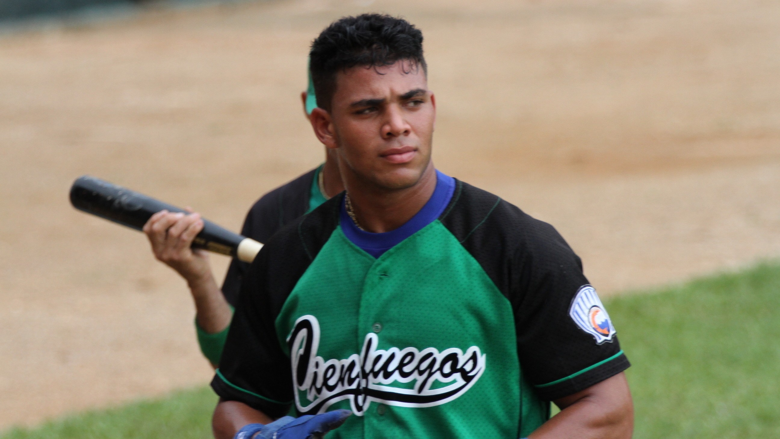 The Weirdest Cuban Baseball Defector Story You'll Ever Read