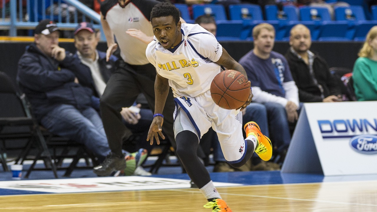 The Crimestopper: Aquille Carr and the Burden of Baltimore's Basketball Hero