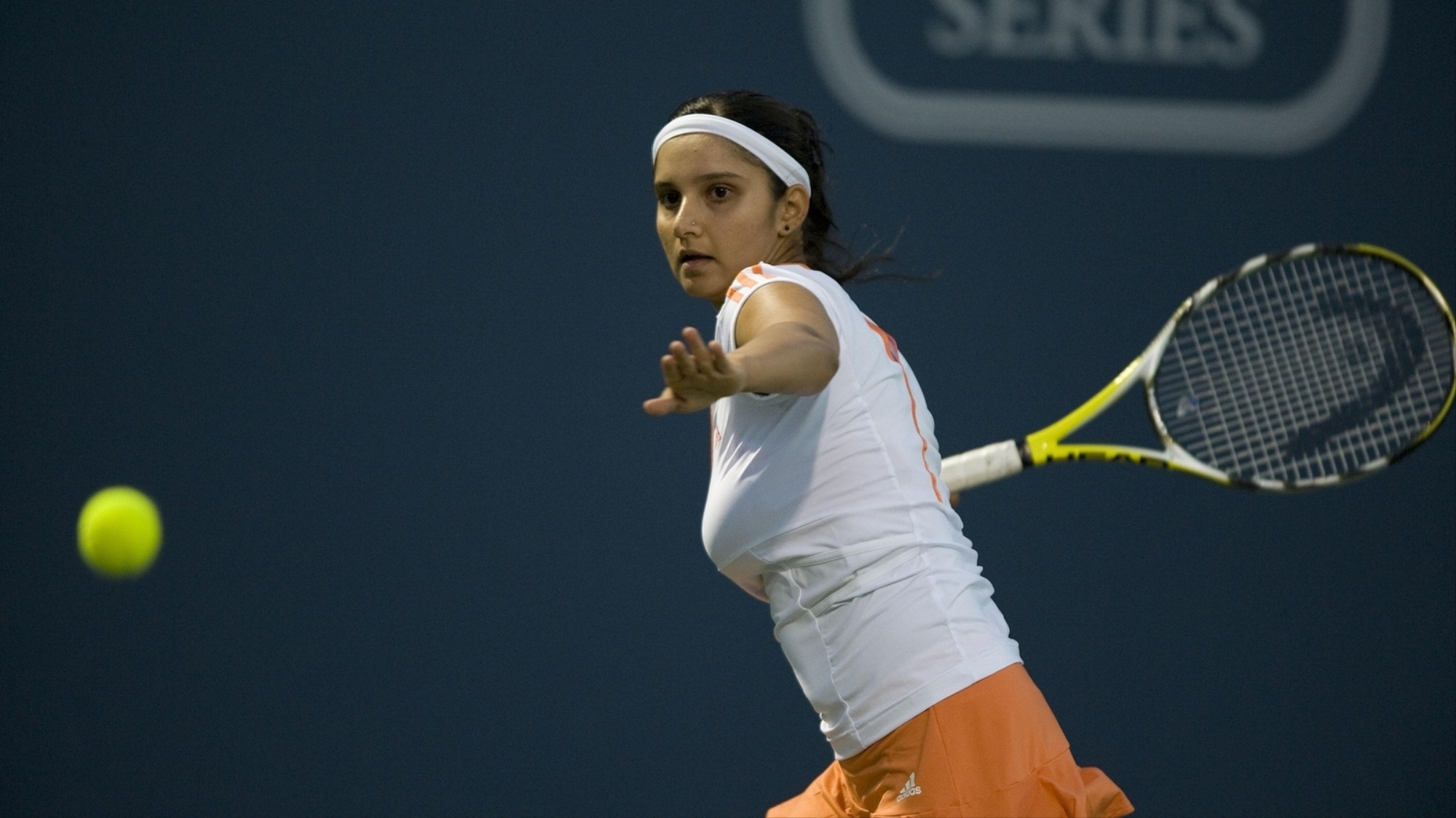 Fatwas, Feminism, and Forehands: The Life of Indian Tennis Superstar