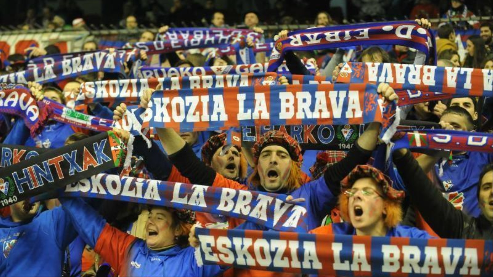 Image result for eskozia la brava