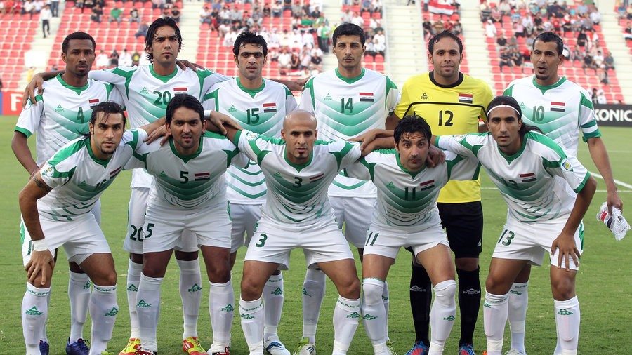 Iraq's Incredible Asian Cup Run